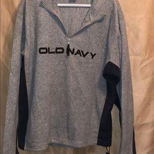 Men's Old navy pullover